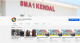 Official Youtube SMA Negeri 1 Kendal